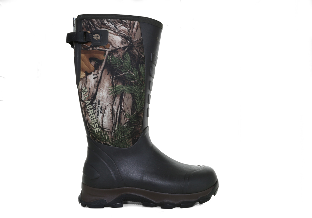 mens camo hunting boot