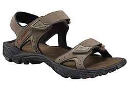 your guide to river sandals mens columbia santiam 2 strap sandal mud heatwave