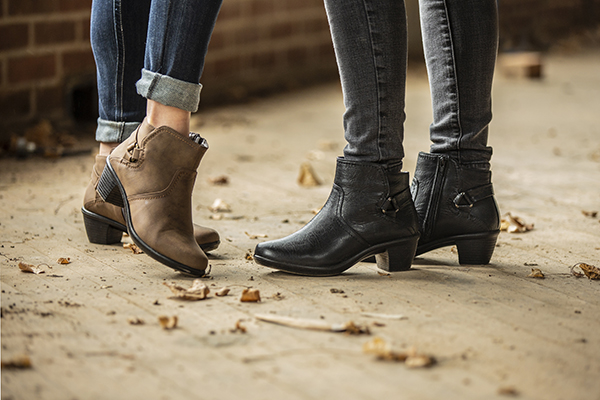 fall womens dawnta ankle boots