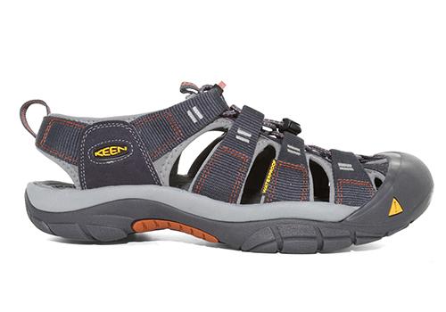 mens keen sandal