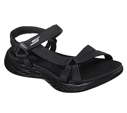 your guide to river sandals womens skechers on the go brilliancy quarter strap black
