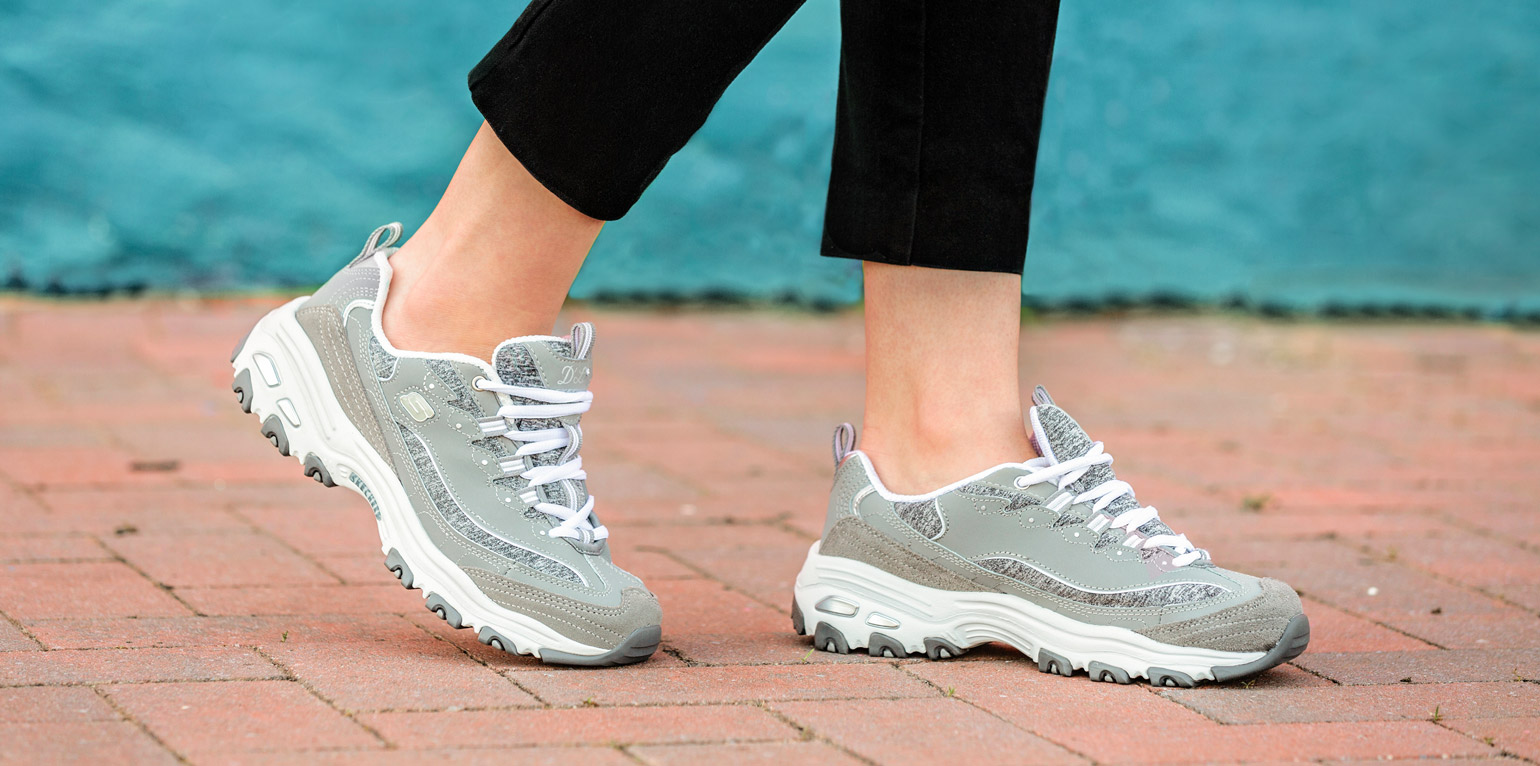 Womens Athletic Shoes and Sneakers