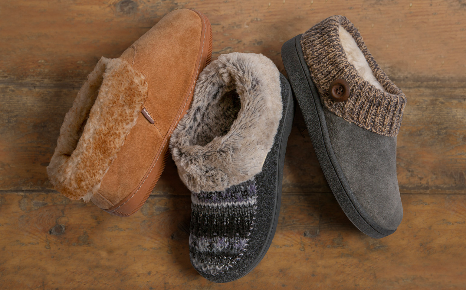 Womens Slippers | Super Shoes