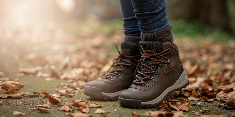Womens Hiking Boots \u0026 Trail Shoes