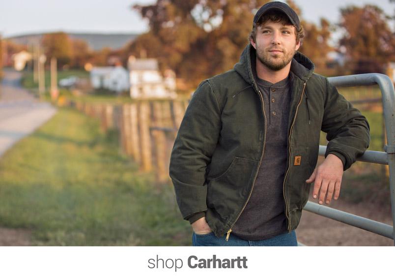 shop Carhartt