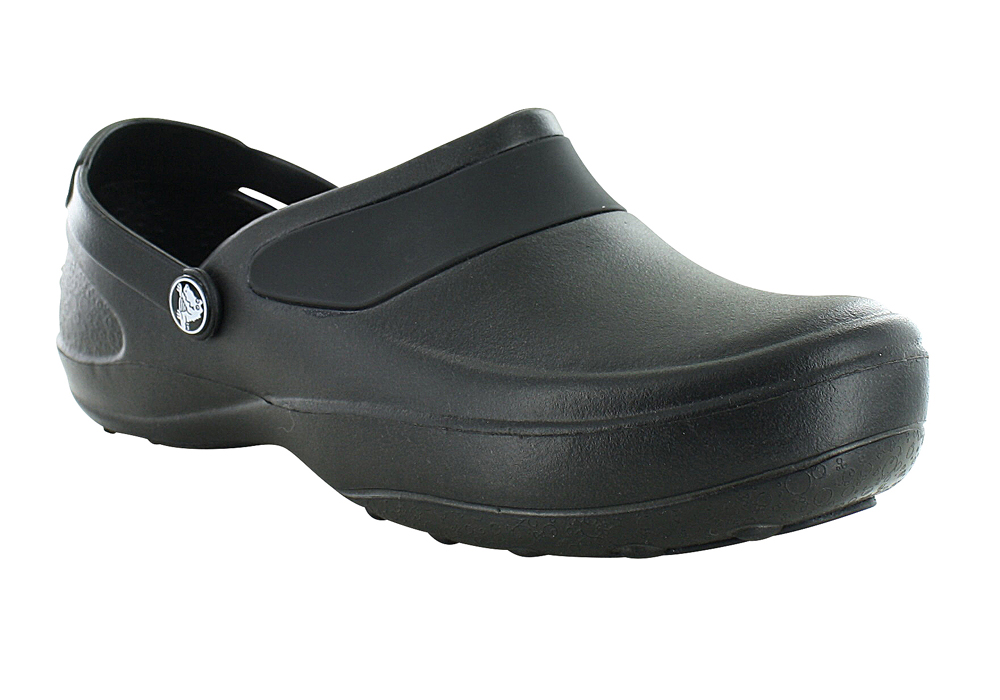 f01c448a3 Crocs   Womens Crocs Mercy Work Slip On Black