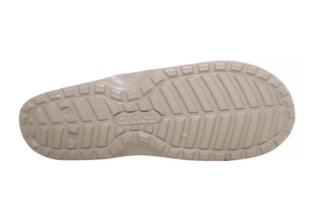 71c89d38fec070 Mens Crocs Classic Lined Realtree Edge Clog in Camouflage