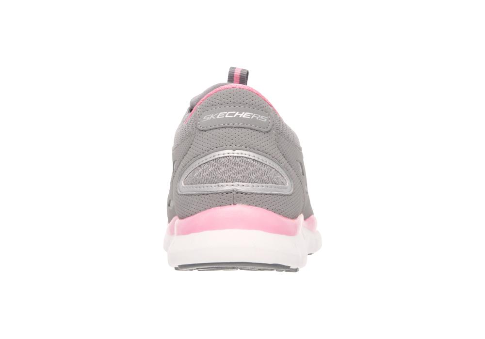 Skechers Gratis Círculo Completo Deslizamiento En La Zapatilla De Deporte - Para Mujer kl1kCAdJIh