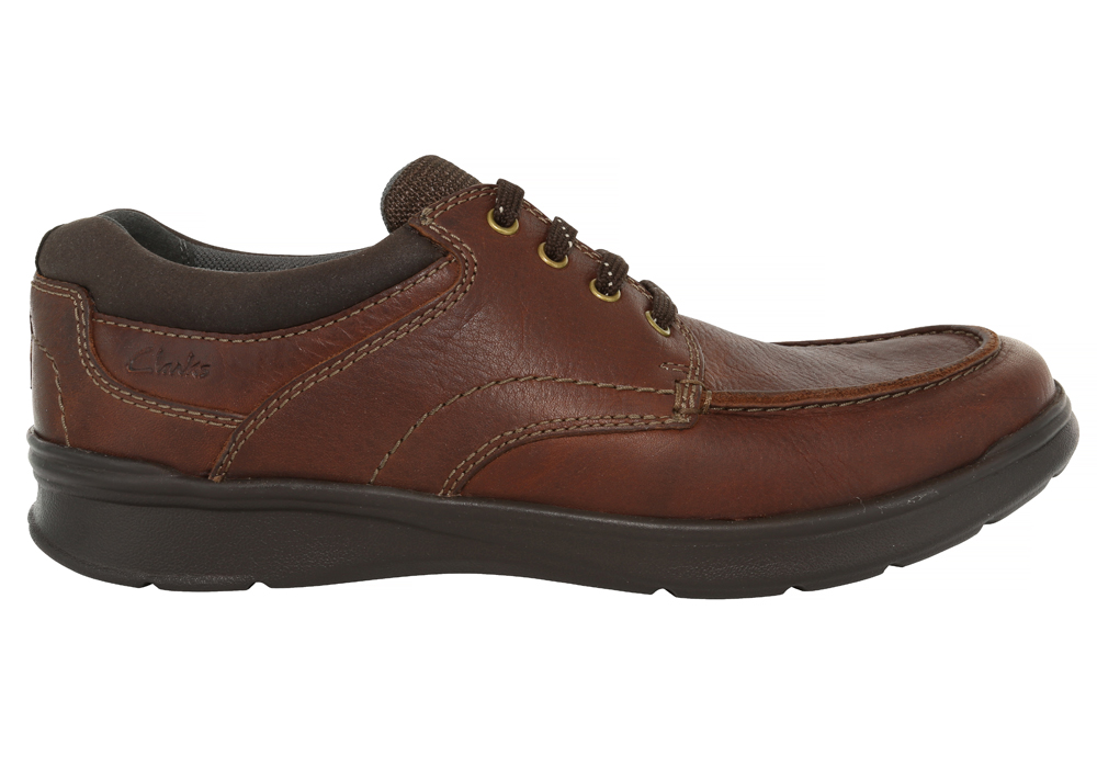 Clarks Port View Boat Shoes