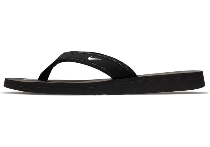 164c6966451a Womens Nike Celso Girl Thong Black in Black