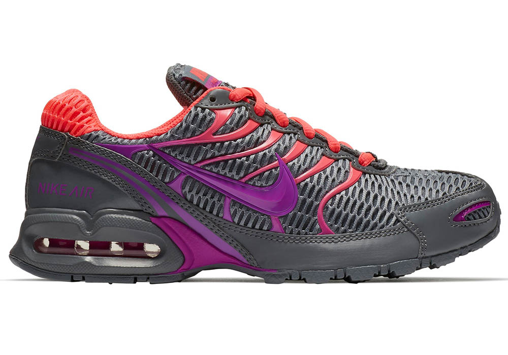 Womens Nike Air Max Torch 4 Runner Gray