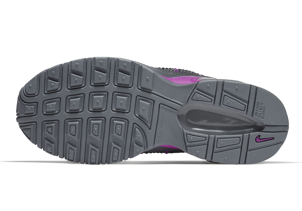 the best attitude 5d04d 33065 ... australia womens nike air max torch 4 runner gray purple pink in gray  d7966 cd0c9
