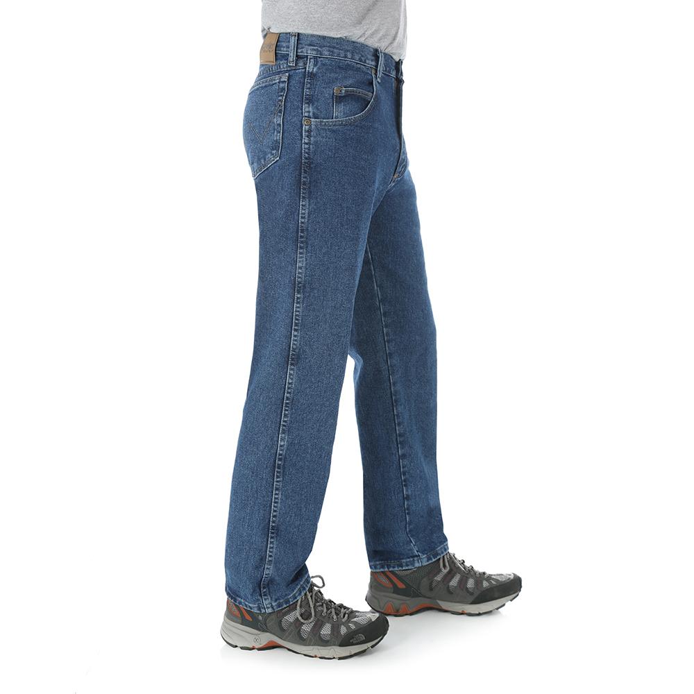 Boot Cut Mens Jeans