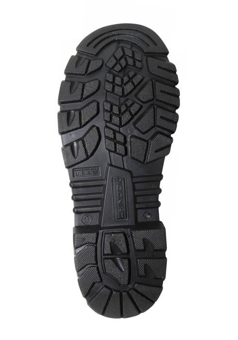 Mens Chinook Kickaxe 14 Quot Pvc Boot Black