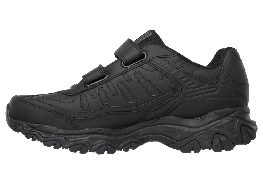 Large Size Mens Walking Shoes