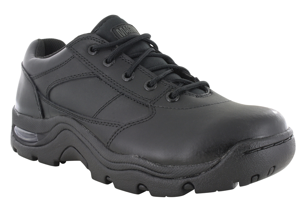 Mens Magnum Viper Low Oxford Black