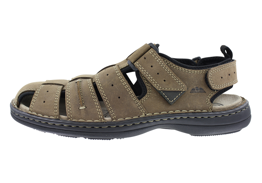 Sandal Mens Shoes Images Ideas Two Tone Saddle