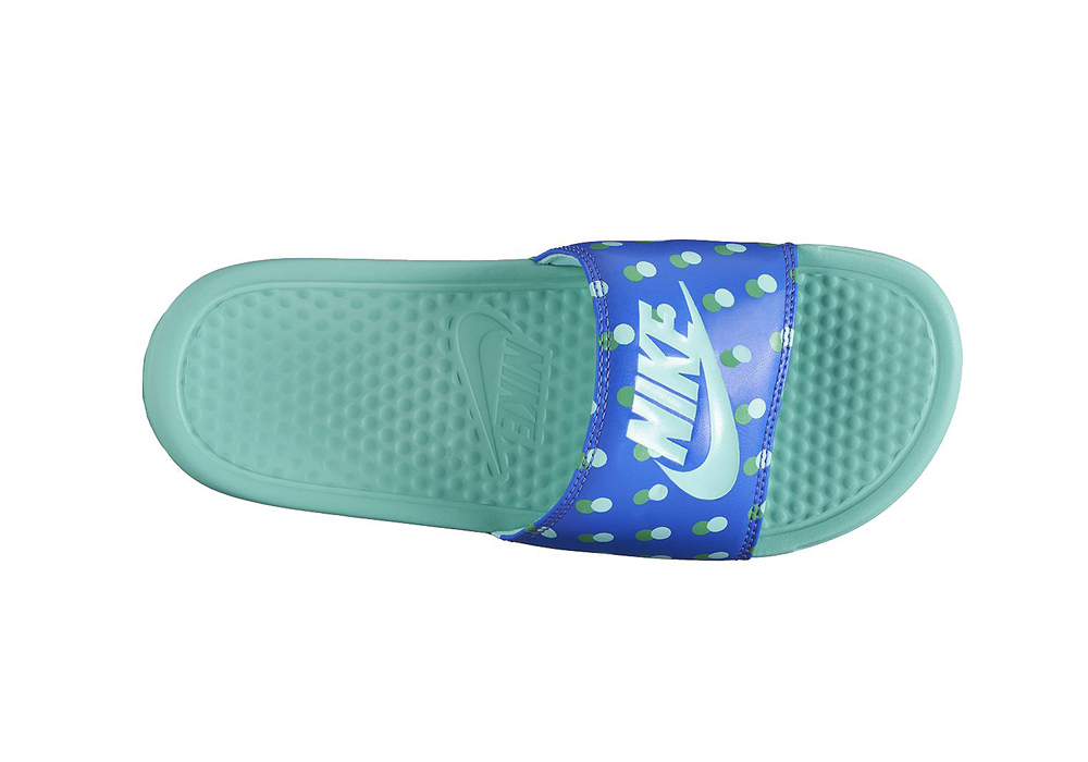 Fantastic Selected Style Hyper BlueWhiteBlitz Blue  Width  B  Medium