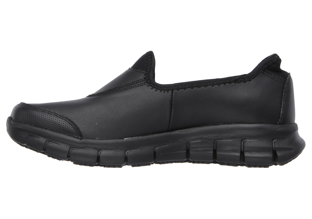 Skechers Se Deslizan En Los Zapatos Para Las Mujeres De Espuma De Memoria PPoaiZZX3