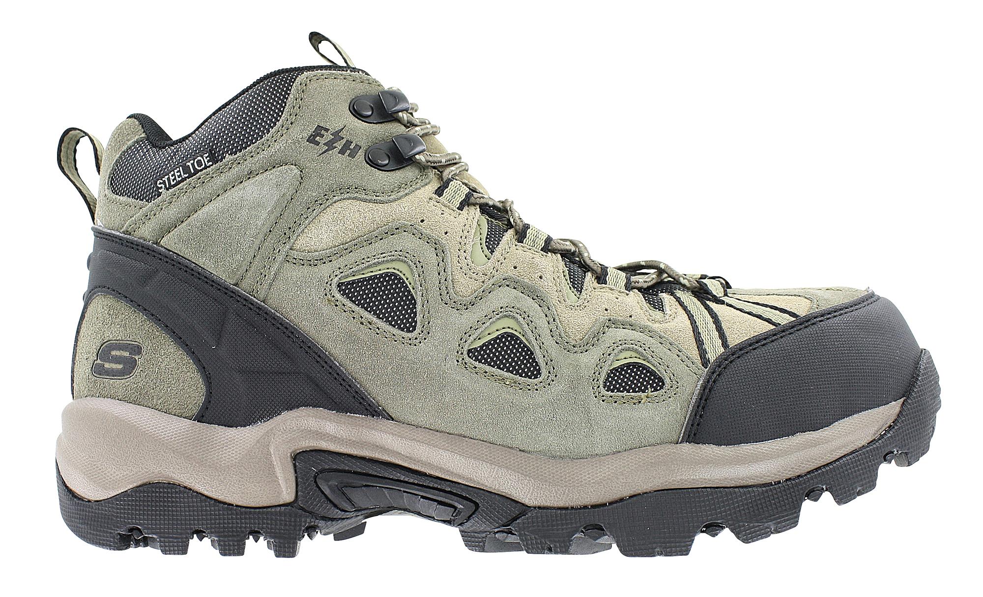 Verwandte Suchanfragen zu Skechers safety shoes steel toe