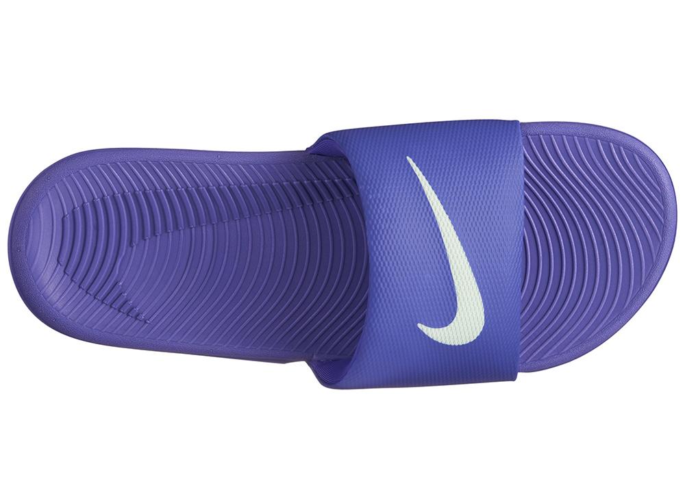 0b12f4ed1c8896 Womens Nike Kawa Slide Royal Light Blue in Blue