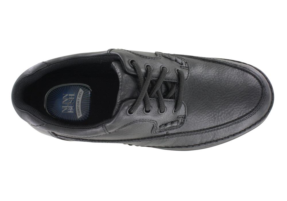 Nunn Bush Cameron Comfort Gel Casual Shoes