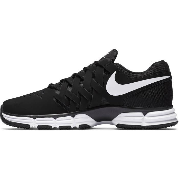 Mens Nike Lunar Fingertrap 4E Trainer