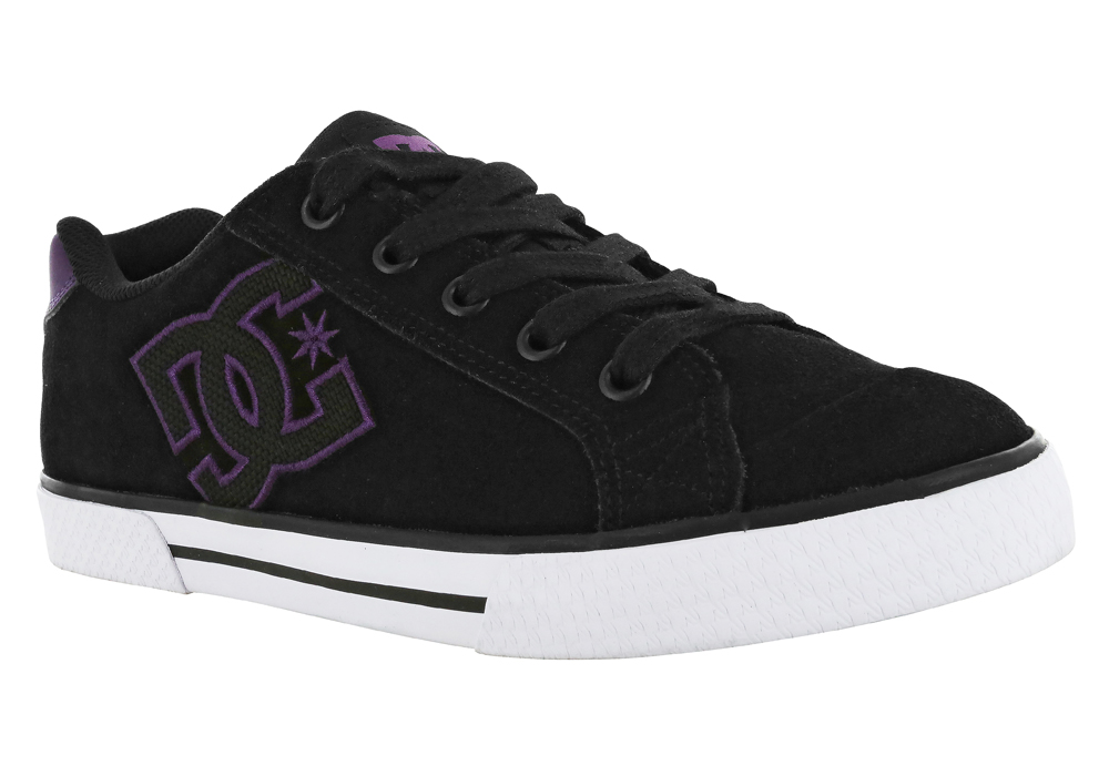 Womens > Athletic Shoes > Skate > Womens DC Shoes Chelsea SD Skate