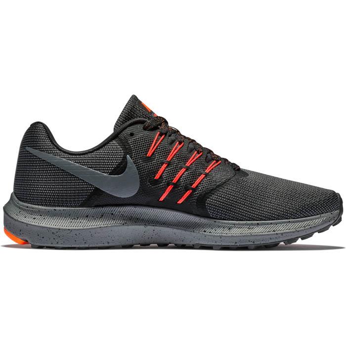 Mens Nike Swift Se Runner Black Red
