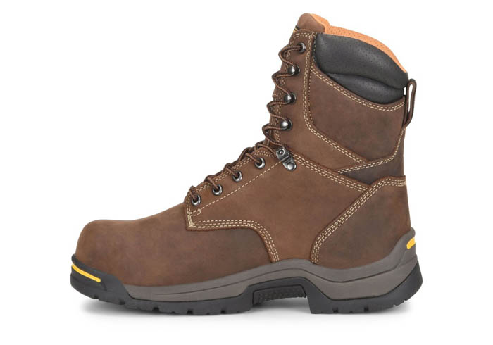 Sale Buy Low Shipping Fee Carolina CA8521(Men's) -Dark Brown Free Shipping 2018 Newest Outlet Sale Online Genuine Cheap Price 8sPeI1DGE