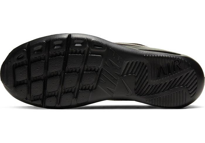 Womens Nike Air Max Oketo Runner BlackBarely Rose Print