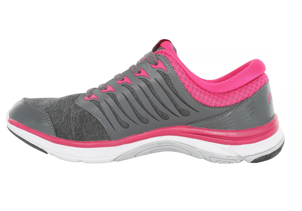 Ryka Memory Foam Running Shoes Reviews