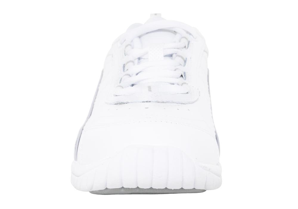 904df20b472bf Womens Easy Spirit Punter Walker White in White