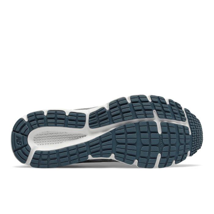 Mens New Balance 460v2 Tech Ride Runner Gray/Blue