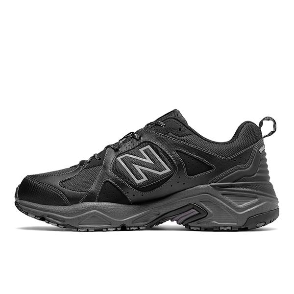 Mens New Balance 481v3 Trail Runner