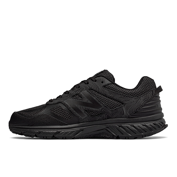 New Balance  Leather Ladies Shoes Absorb Style