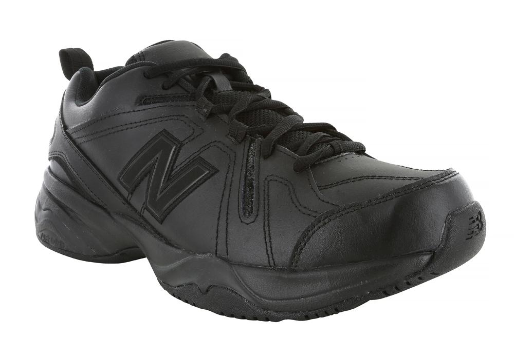 Mens New Balance 608 Cross Trainer Black