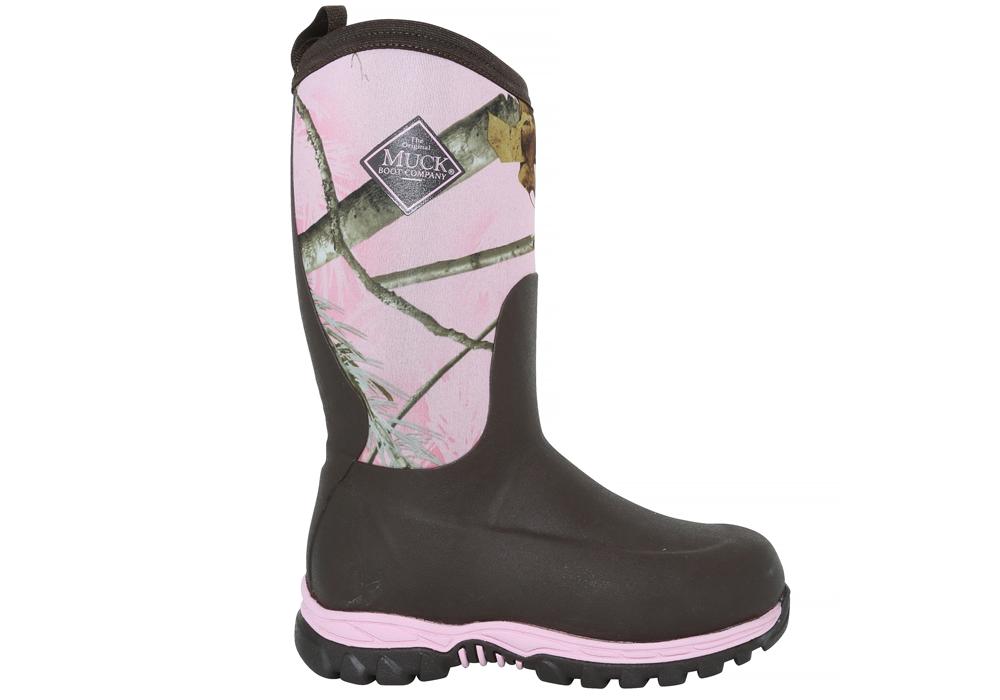 Girls Muck Boot 10