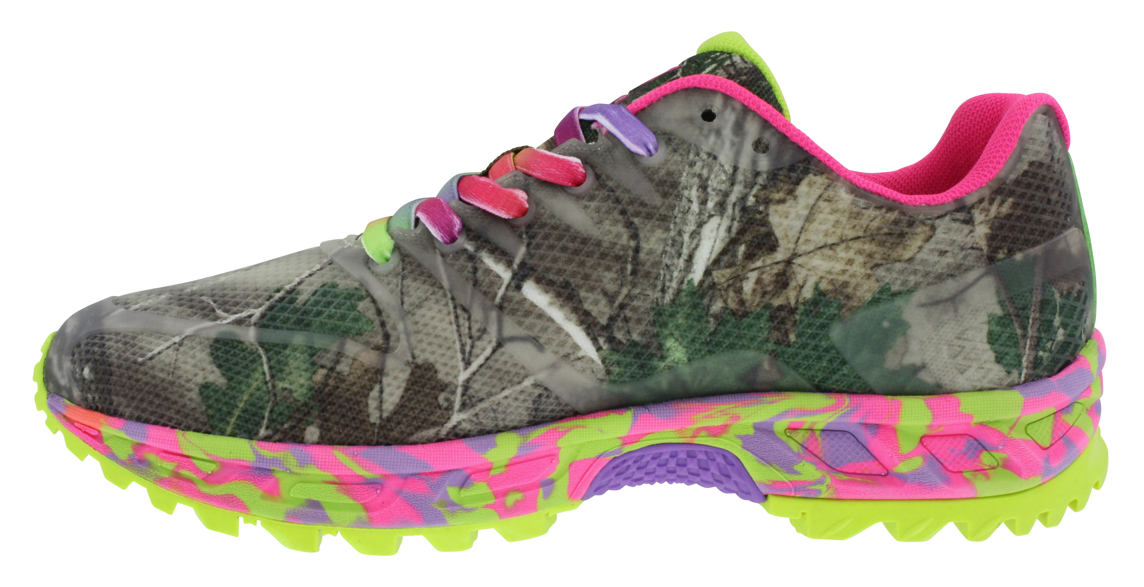 Realtree Girl^ Women's Mamba Hiking Shoes | Academy