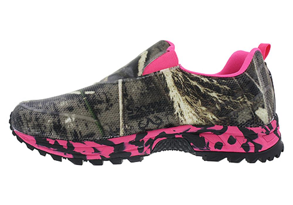 Athletic Shoes > Cross Training > Womens Realtree Girl Ms Viper Slip