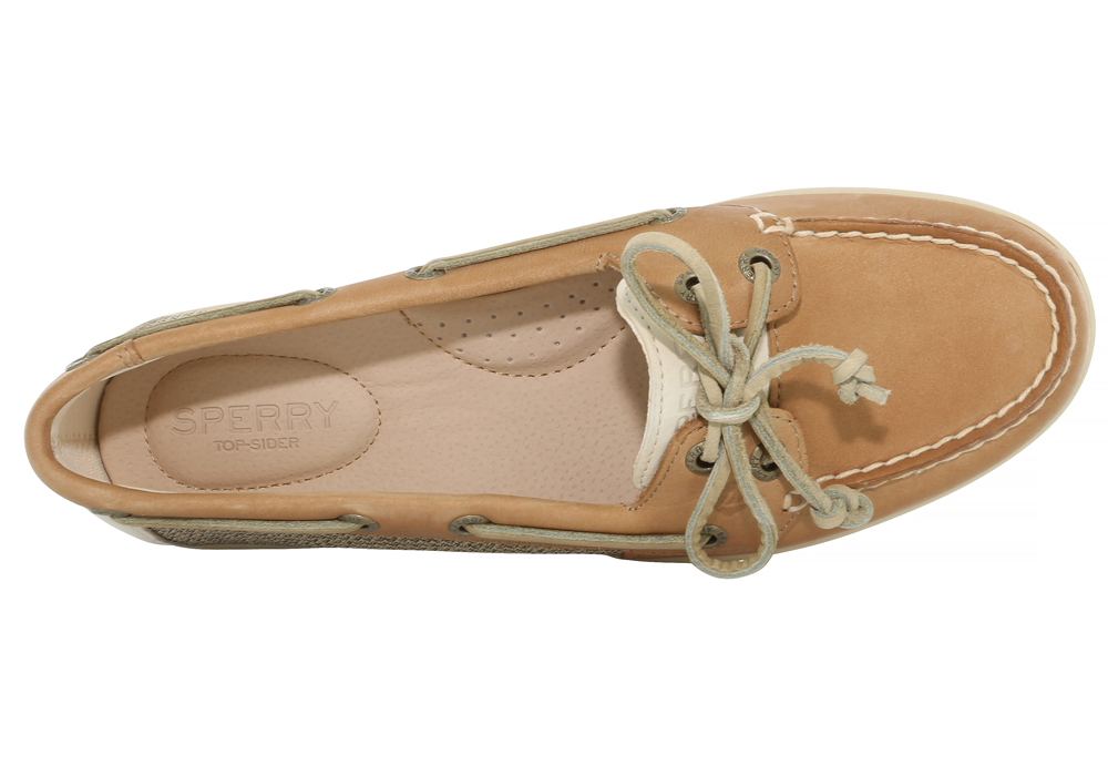 Sperry Firefish Boat Shoe Girls Size