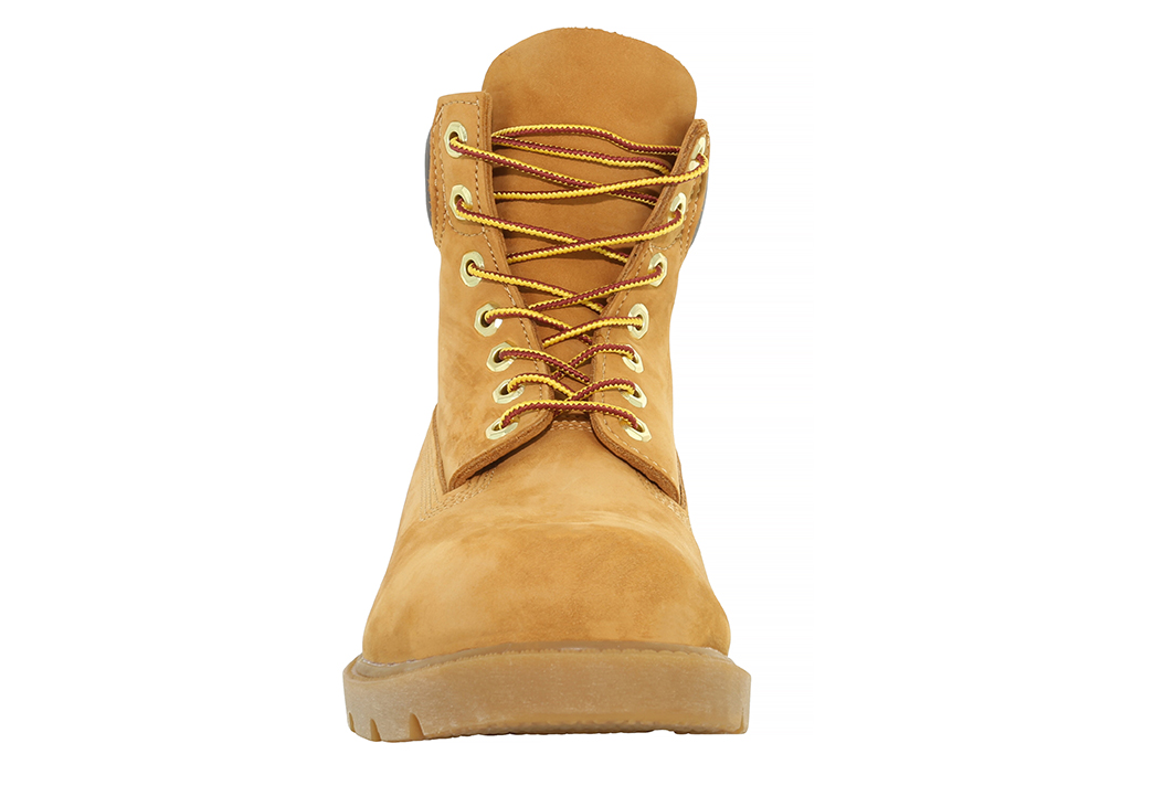 Mens Timberland Icon 6 Quot Plain Toe Waterproof Boot Wheat