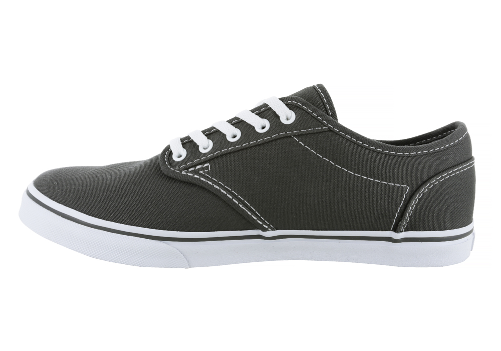 vans atwood gray womens