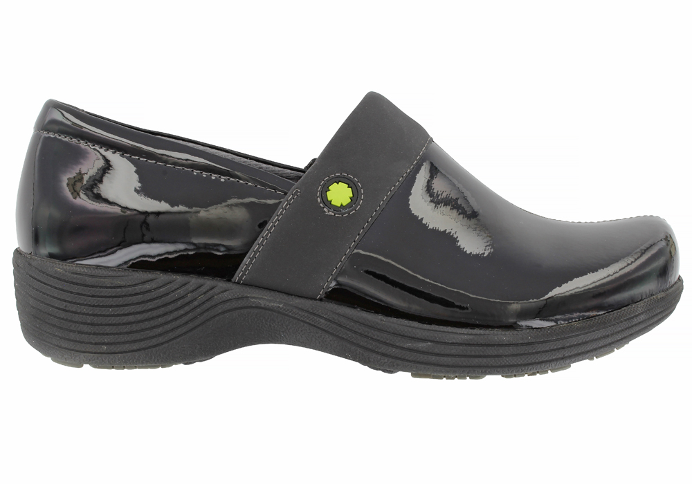 Black Womens Work Shoes Dansko