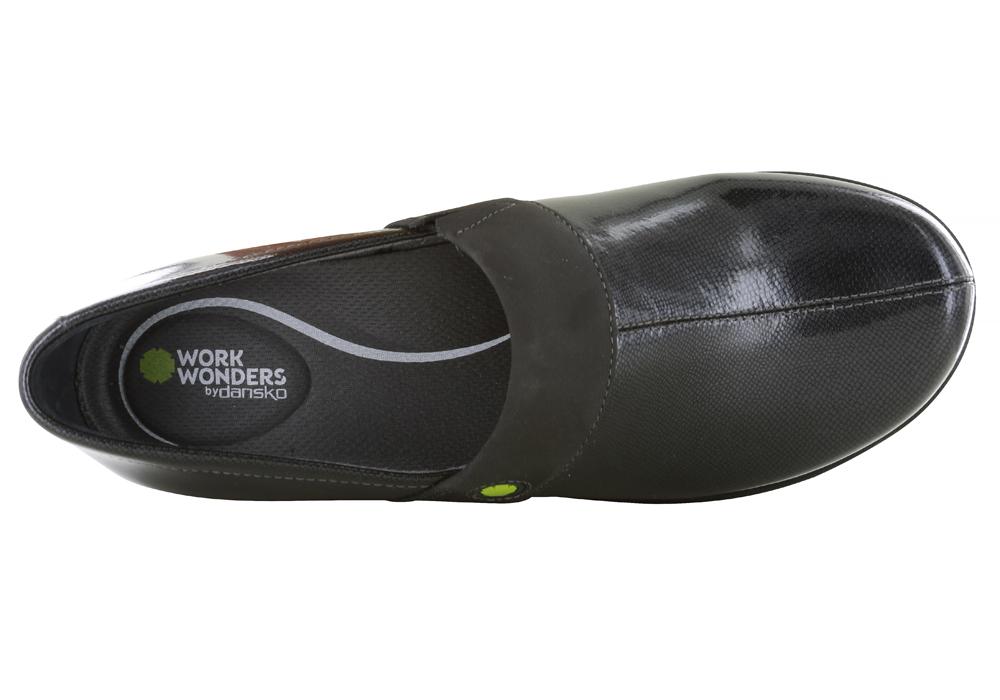 Non Slip Work Shoes Mens Images