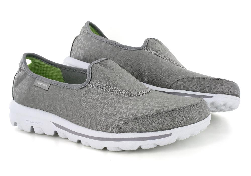 White Memory Foam Wedge Shoes Canada