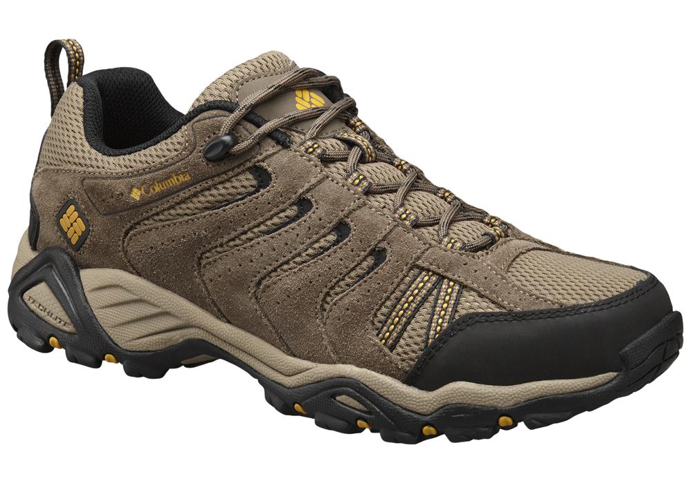 Wide Hiking Shoe Brands