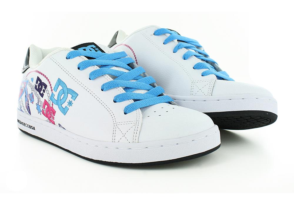 DC Destroyer Hi Skate Shoes 32% Off