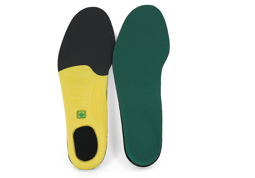 5c27bf4816 Spenco > Spenco Polysorb Heavy Duty Insole