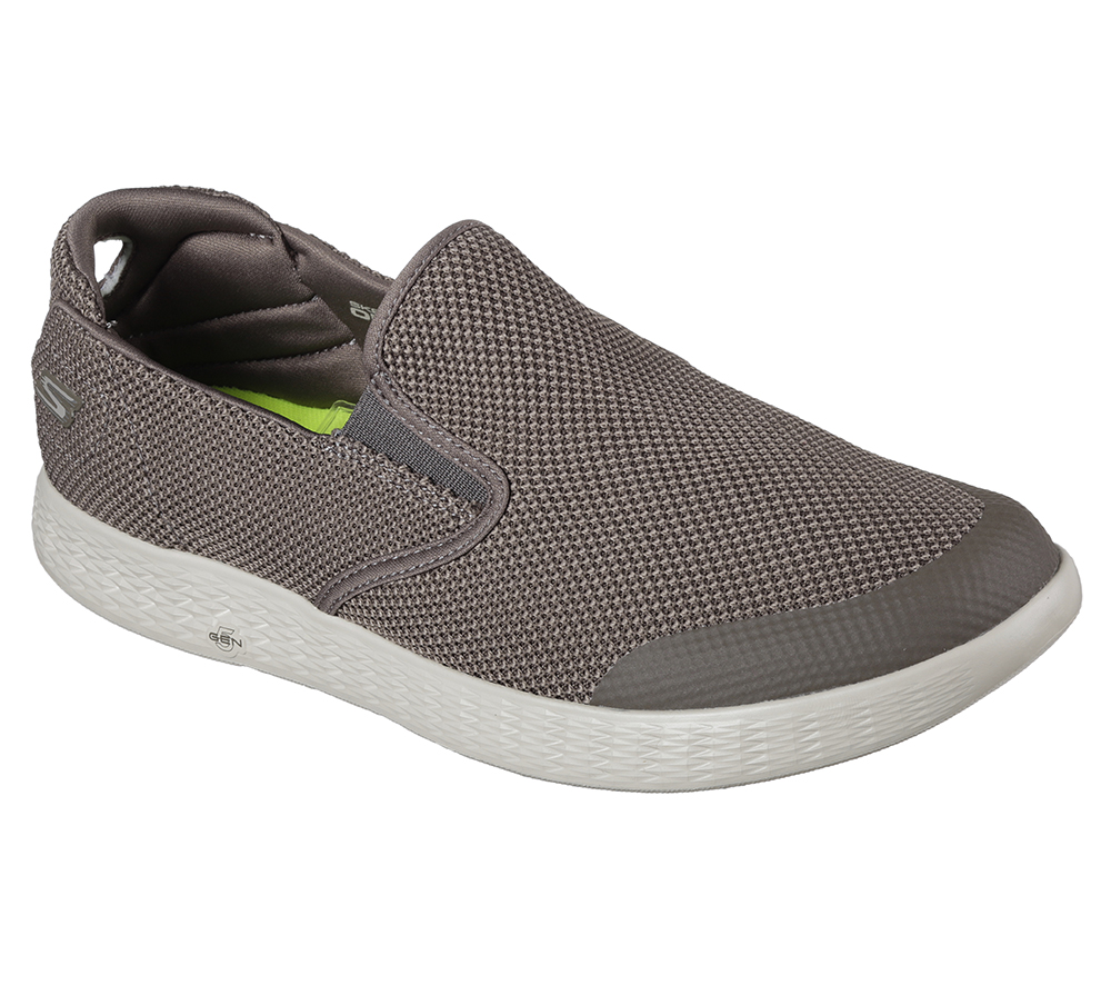 Skechers Khaki Womens Shoes